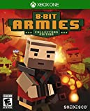 8 Bit Armies Collector's Edition - Xbox One
