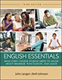 English Essentials 3rd Edition