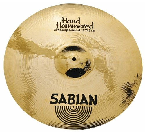 Sabian 19'' HH Suspended BR, inch 11923B