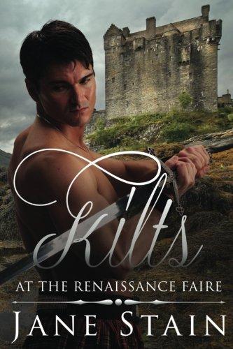 (Kilts at the Renaissance Faire)
