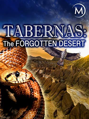 Tabernas: The Forgotten Desert