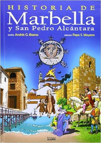 Historia de Marbella y San Pedro Alcántara: Amazon.es: J ...