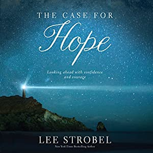 The Case for Hope Audiobook