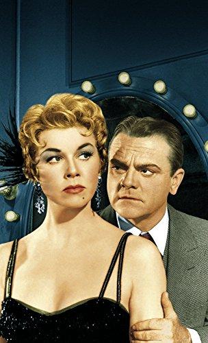 10 Day Print - Posterazzi EVCMCDLOMEEC001H Love Me Or Leave Me Doris Day James Cagney 1955 Photo Print, 8 x 10