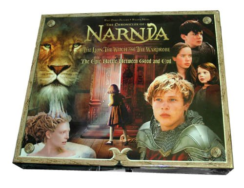 Chronicles of Narnia Board Game [Toy]