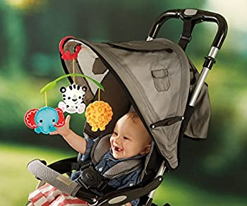 Fisher-price Rainforest Friends 3-in-1 Musical Mobile 16