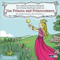 Von Prinzen und Prinzessinnen