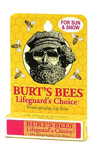 Burt's Bees Lifeguard's Choice Lip Balm by Burt's Bees
