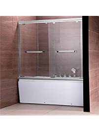 goodyo - Bathtub Shower Doors