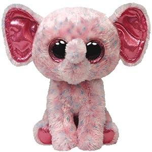 Ty Beanie Boos Ellie - Elephant by Ty