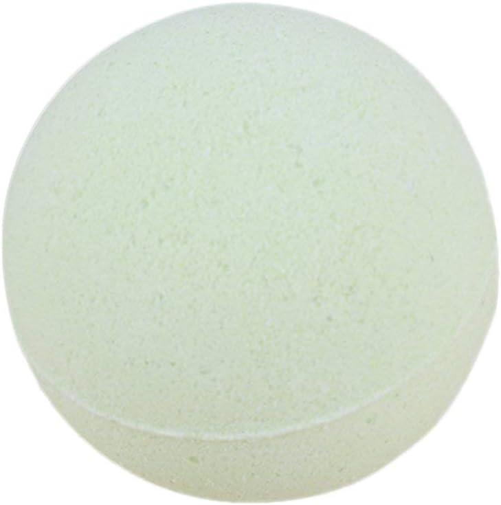 40G Small Size Home Hotel Bathroom Bath Salt Ball Bomb Aromatherapy Type Body Cleaner Handmade Bath Bombs Gift Green