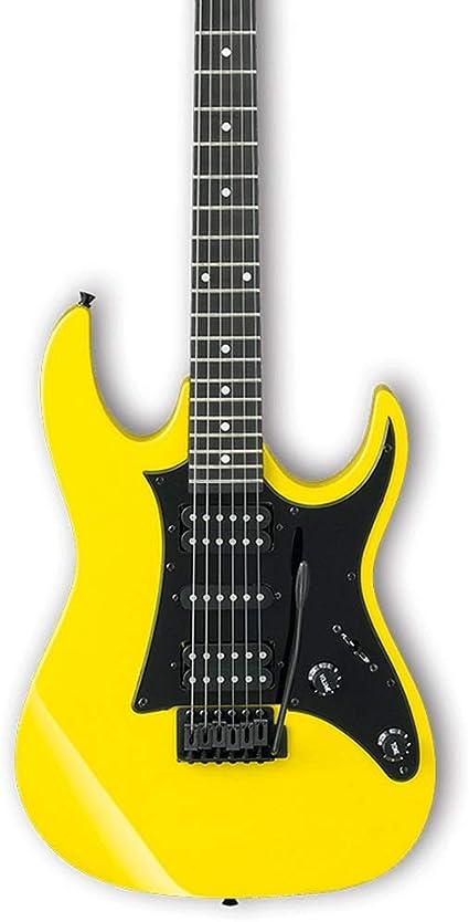 Miiliedy GFEU2U Conjunto de guitarra eléctrica Práctica para ...