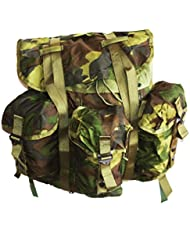 Medium LCII Military Rucksack Alice Pack-Woodland