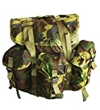 Cheap Medium LCII Military Rucksack Alice Pack-Woodland