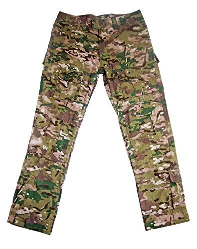 DLP Tactical Gen 3 Combat Pants (Multicam, XXL)