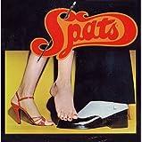 スパッツ[国内プレス盤 / 最新リマスター / 日本語解説付き](CDSOL-5658)