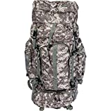 Cheap Extreme Pak Dgt Camo Montaineers Backpack