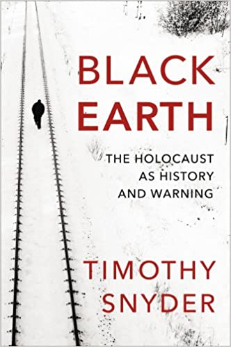 Image result for timothy snyder black earth