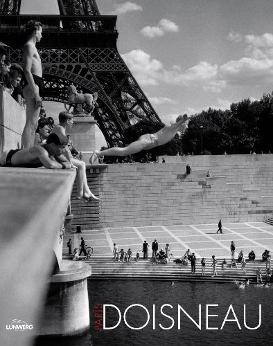 Descargar Libro : Paris Robert Doisneau