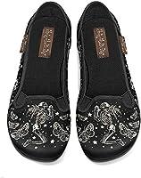 Hot Chocolate Design Chocolaticas Women's Slip-On Fashion Sneaker Flat Loafers