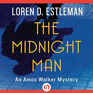 The Midnight Man Audiobook