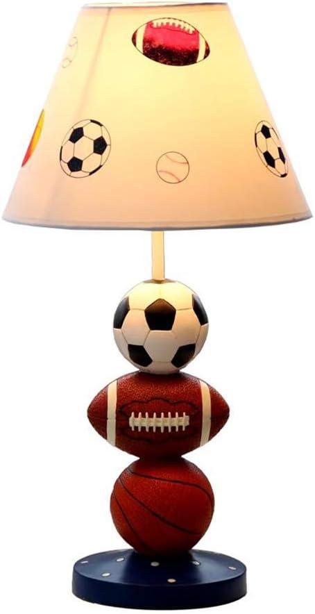 Lámpara De Mesa para Niños, Dibujos Animados LED Dormitorio Luz De ...
