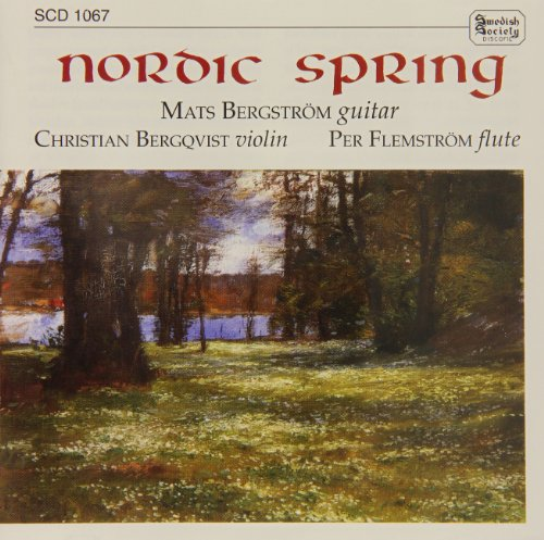 Nordic Spring Wilhelm Peterson Berger product image