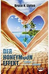 Der Honeymoon-Effekt: Liebe geht durch die Zellen Capa dura