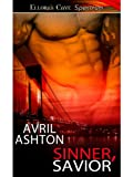 Sinner, Savior (Brooklyn Sinners Book 2)