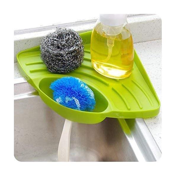 VR-Multipurpose-Corner-Kitchen-Sink-Wash-Basin-Storage-Organizer-Rack-Multi-Color-Pack-of-1