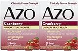 AZO Cranberry Caplets, 2 pk Review