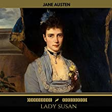Lady Susan (Golden Deer Classics) Audiobook by Jane Austen Narrated by Sinead Gallen