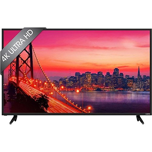 "Vizio Smart LED TV, 55"" (E55U-D2)"