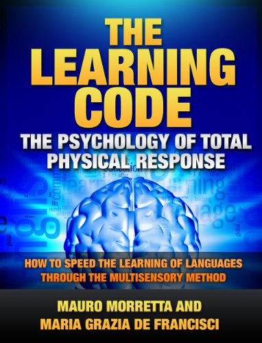 Amazon the learning code how to speed the learning of the learning code how to speed the learning of languages through the multisensory method by fandeluxe Choice Image