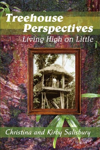 Treehouse Perspectives: Living High on Little pdf epub