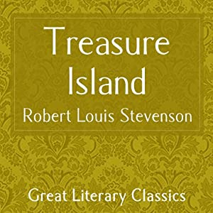 Treasure Island Hörbuch