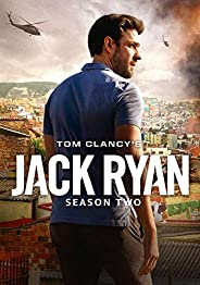 Tom Clancy's Jack Ryan - Season