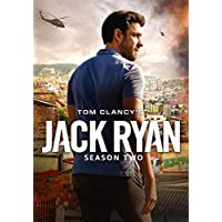 Tom Clancy's Jack Ryan - Season Two