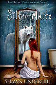 Silver-white by Shawn Underhill ebook deal