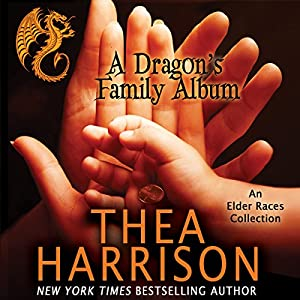 A Dragon's Family Album Audiobook