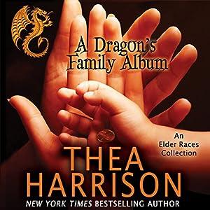 A Dragon's Family Album Hörbuch