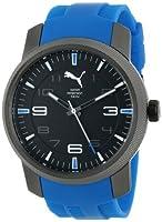 PUMA Men's PU103071002 Essence Analog Watch from PUMA