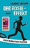 Book Cover for Der Rosie-Effekt: Noch verrückter nach ihr. Roman (German Edition)