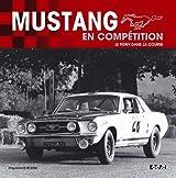 Mustang en compétition : Un pony dans la course