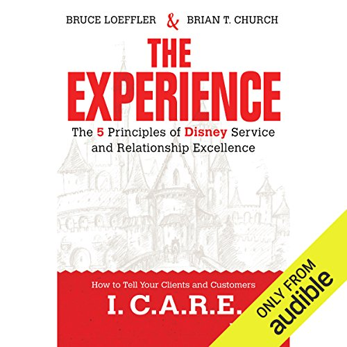 Pdf Entertainment The Experience: The 5 Principles of Disney Service and Relationship Excellence