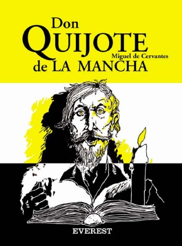 Download Don Quijote De La Mancha/Don Quixote of La Mancha (Spanish Edition) PDF