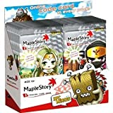 Maple Story Card Game NPC Heroes Series 4 Booster Box (24 Packs)