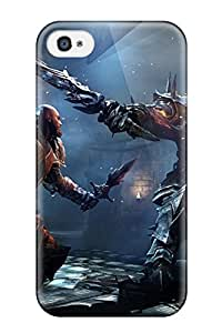 New Arrival OCxYQYr9885nBCOe Premium Iphone 4/4s Case(lords Of The Fallen )