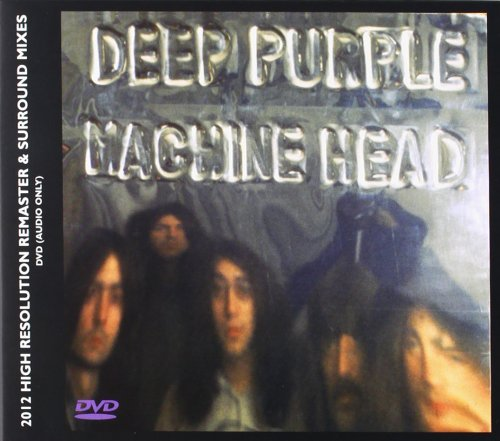 deep purple machine head 40th anniversary deluxe edition 2012 скачать