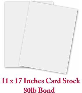 Amazon.com : Neenah Exact Index, 90 Lb, 11 x 17 Inches, 250 Sheets ...